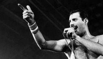 Freddie Mercury nació el 5 de septiembre de 1946