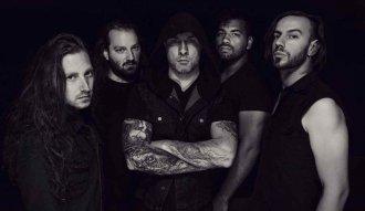 La banda de death metal Aborted presenta su nuevo EP