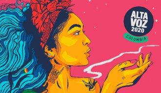 Altavoz 2020 revela su cartel de artistas