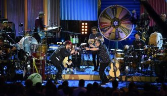Autenticos Decadentes MTV Unplugged