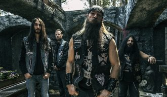 Black Label Society regresa a Colombia en abril de 2019