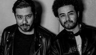 Cabaleta, dúo de rock colombiano