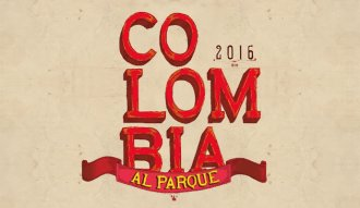 Colombia al Parque 2016 se realizará el 20 y 21 de agosto en el Parque de los Novios