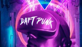 Llega el show láser de Daft Punk al Planetario de Bogotá