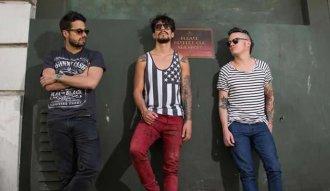 Diamante Eléctrico es la banda escogida por The Rolling Stones para la apertura de su concierto en Bogotá
