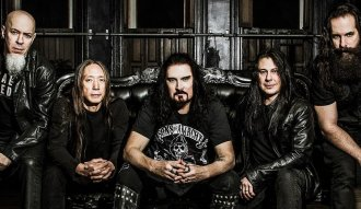Dream Theater anuncia nuevo disco para febrero 2019