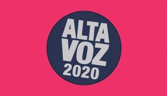 El Festival Altavoz 2020 hace realidad su edición virtual