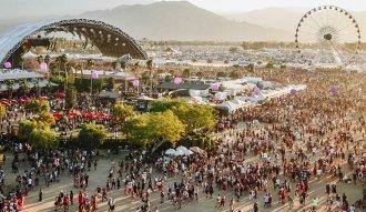 Imagen del Festival Coachella 2019