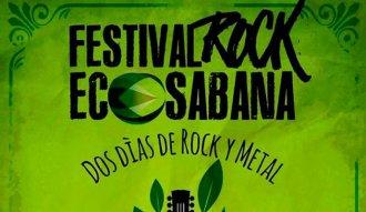 Con un cartel de lujo se realizará el la primera edición del Festival Rock Eco Sabana
