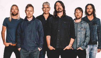 Foo Fighters anuncia su Van Tour 2020, celebrando sus 25 años de carrera