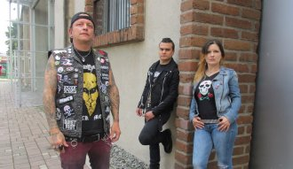 I.R.A. estará en el homenaje al rock de Medellín de la Feria de las Flores