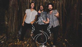Jabbali, banda de grunge rock de Casanare