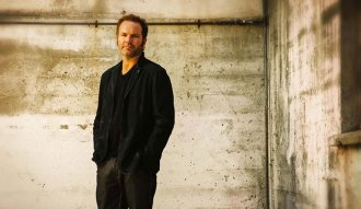 John Ondrasik es Five For Fighting