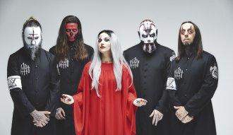Lacuna Coil presenta su nuevo álbum en vivo