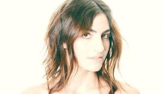 Laura Torres de Laura y la Máquina de Escribir