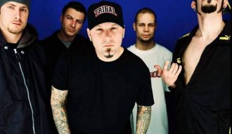 Cancelado el concierto de Limp Bizkit en Colombia