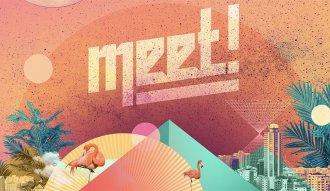 Llega la primera edición del festival Meet! en Punta Cana