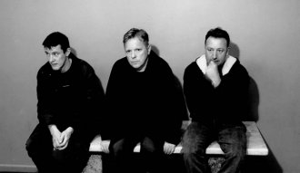 "New Order presenta ""The Lost Sirens"""