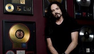 Nick Menza, baterista de Megadeth entre 1989 y 1998