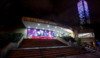 Planetario de Bogotá - Foto: Juan Santacruz - Idartes