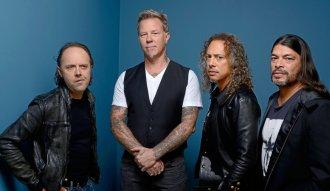 Metallica dará conciertos en Chile, Argentina y Brasil en 2020
