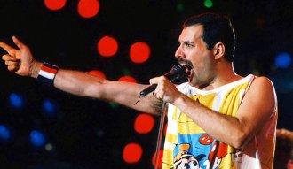 Así fue el último show de Queen con Freddie Mercury
