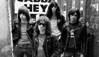 El primer disco de Ramones cumple 40 años