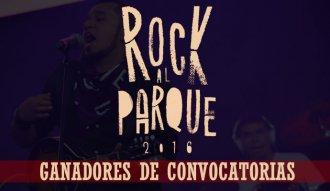 Se ha dado a conocer el listado de bandas ganadoras de las convocatorias de Rock al Parque 2016
