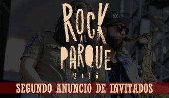 Rock al Parque 2016 anuncia nueva lista de invitados a su edición 22