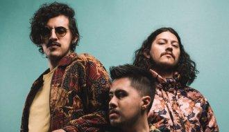 """La banda bogotana Telebit presenta su nuevo sencillo """"Máquinas"""""""