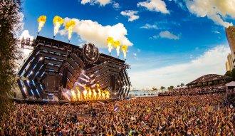 El Ultra Music Festival 2019 revela su line up completo