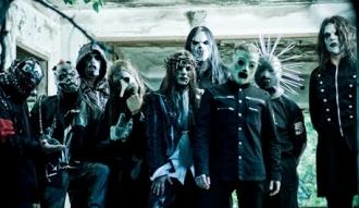 En julio saldrá el nuevo álbum de Slipknot