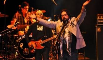 Alan Parsons se presentó en el Teatro Jorge Eliecer Gaitán de Bogotá