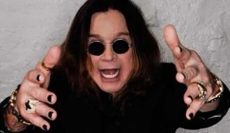Ozzy Osbourne vocalista de Black Sabbath