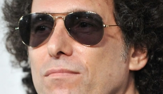 Andres Calamaro cumple 50 años