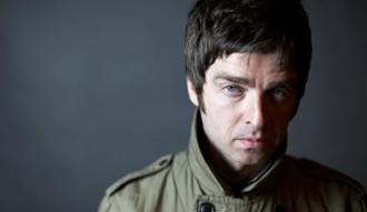 Noel Gallagher, ex integrante de Oasis