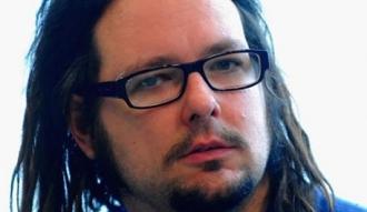 Jonathan Davis, vocalista de Korn