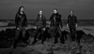 Trivium tocará en Bogotá junto a Dragonforce