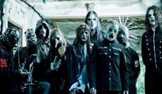 Slipknot presenta nuevo álbum