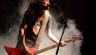 Sodom se presentó en Bogotá