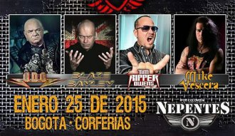Car Audio Rock Festival 2015
