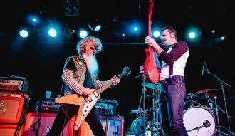 Eagles of Death Metal estarán en Bogotá el 9 de marzo