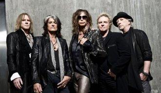 Aerosmith vuelve a Bogotá el 29 de septiembre de 2016