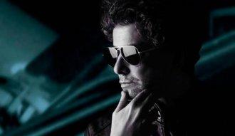 Andrés Calamaro estará en Bucaramanga por primera vez en noviembre