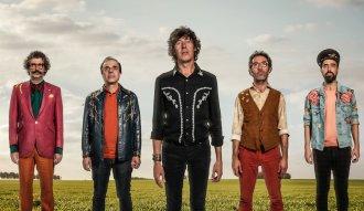 El Cuarteto de Nos regresa a Colombia en noviembre de 2019