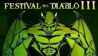 El Festival del Diablo III se realizará el próximo 25 de noviembre
