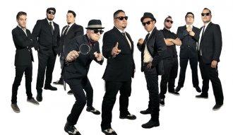La banda mexicana Inspector regresa a Colombia