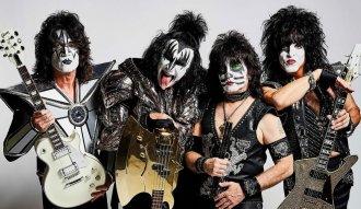 Kiss regresa por tercera vez a Colombia en abril de 2020