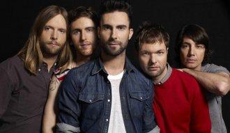 Maroon 5 anuncia concierto en Colombia