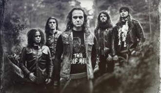 Moonspell vuelve a Colombia en abril